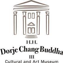 南無第三世多杰羌佛文化藝術館-美國加州柯汶納/H.H. Dorje Chang Buddha III Cultural And Art Museum-Covina CA. USA